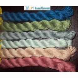 Silk & Wool Blended Knitting Yarn