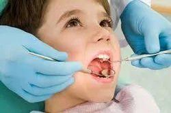 Pedodontic (Kid dentistry)