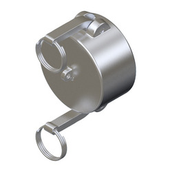 BSH MS Camlock Dust Cap, Size: 1 Inch