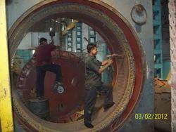 HT Alternator Winding Repairing Services