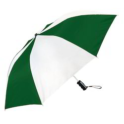 Multicolor Folding Umbrella