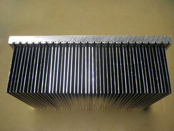 SMPS Enclosure Heat Sink