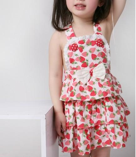 bdab874a8fad Kids Cotton Dress