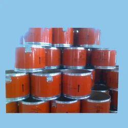Colored Fiber Drum