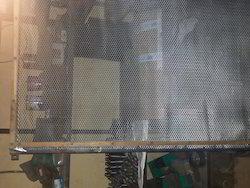 Flocking Velvet Machine