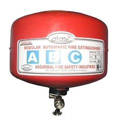 Fire Extinguishers - ABC Type Fire Extinguishers Manufacturer from ...