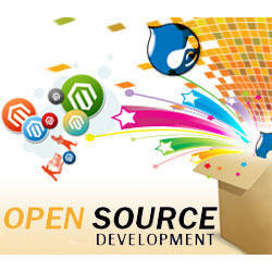 open source web designs