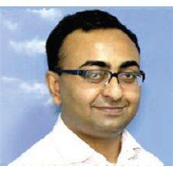 Testimonial Given by Arnab Chakraborty
