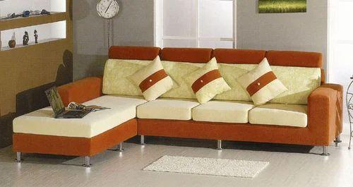 L Shape Sofa Set Designs India