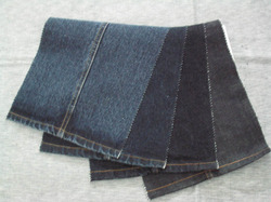 12.5Oz Uniform Bottom Wear Denim Fabric