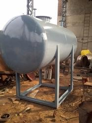 Elevated Storage Tank