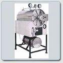 High Speed Steam Sterilizer