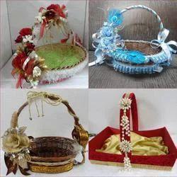 Wedding Gift Basket