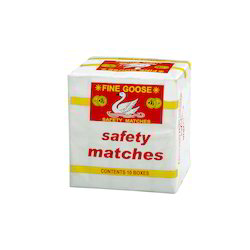 Safety Matches India