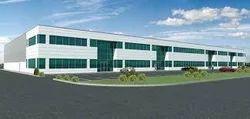 Industrial Building Constructions