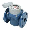 Kent Elster Metering, Application Media: Water, Model Name/number: H4000