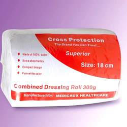 Combined Dressing Roll