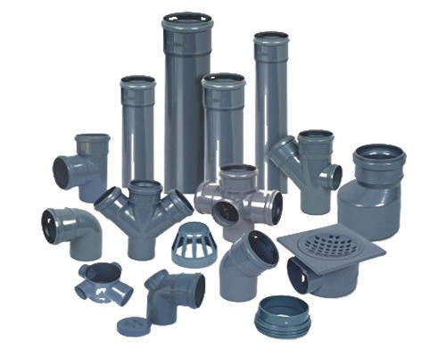 SWR Pipe Fittings, Swr Pipes & Fittings