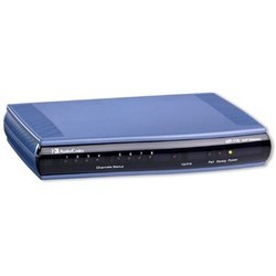 Audio codes Media pack MP118-8FXS Gateway