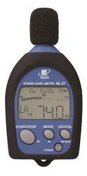 NL-27 Sound Level Meter (Class 2)