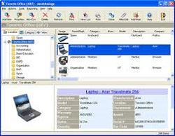 Spine Assets Software - View Specifications & Details of
