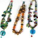 Beaded Artificial Necklace