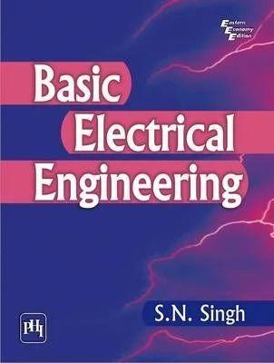 Basic Electrical Engineering Book At Rs 325 Piece S Abhiyantriki
