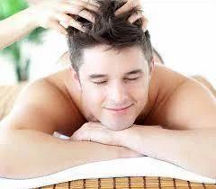 Spa Hair Massage services