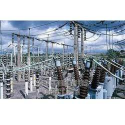 132 KV Substations, Electric Substation Turnkey Projects - Unique