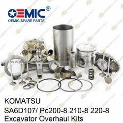 KMP Engine Parts