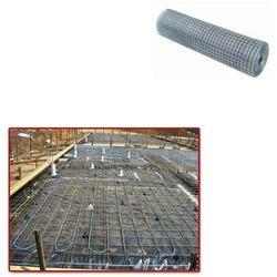 Welded Mesh for Factory Construction