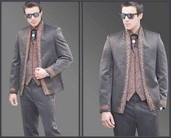 Indo Western Suit Collection