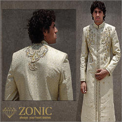 Embroidery Indo Western Suits