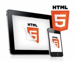 HTML5 Service