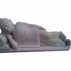 Sandstone Statue