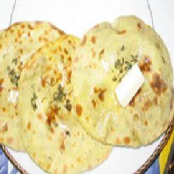 Wheat Flour (Tandoori Bread)