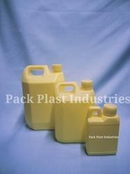 HDPE Jerry Cans