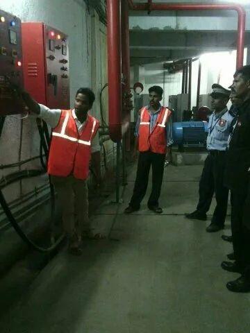 Fire Extinguisher Training Service in Bandra West, Mumbai