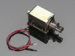 Mini Solenoid Switch