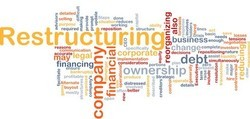 Corporate Business Restructuring Services