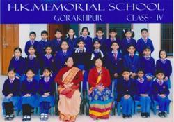 H.k. Memorial School
