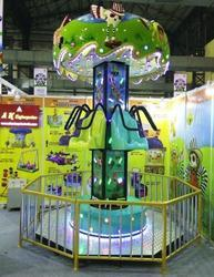 Amusement Park Toy