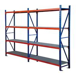 Light Duty Storage Rack - Suppliers, Manufacturers & Traders in India