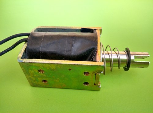Solenoid Switches Push Pull Solenoid Switch Manufacturer