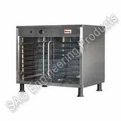 Hot Storage Cabinet