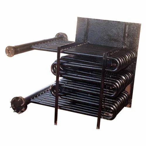 Economiser Coils Economizer Coil Manufacturer From Sonipat