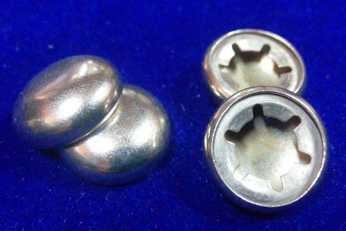 Push Lock Washer Push Lock Dome Washer Manufacturer From