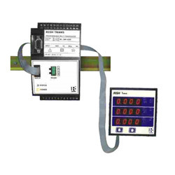 Multifunction Transducer With Modbus