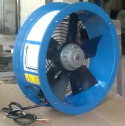 Axial Flow Fans Manufacturers Suppliers Amp Exporters