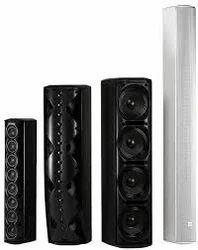 Column Loud speakers